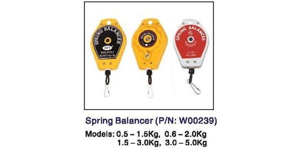 springbalancer
